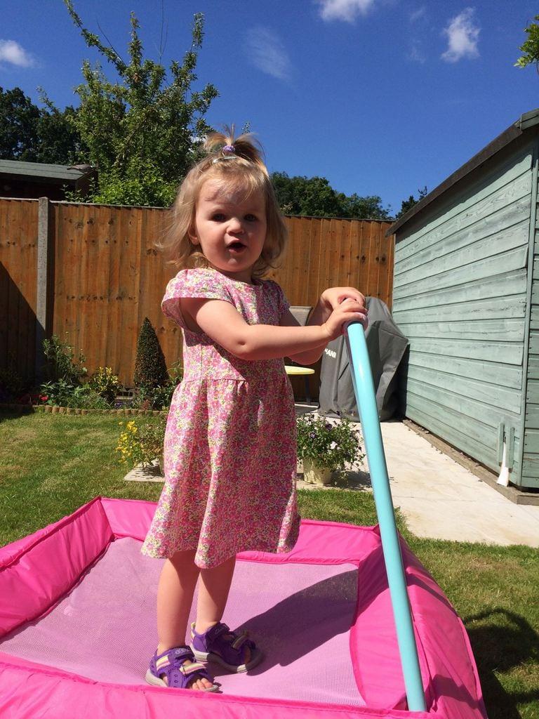 Top 5 Garden Toys