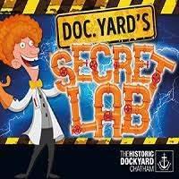 Dockyard Chatham