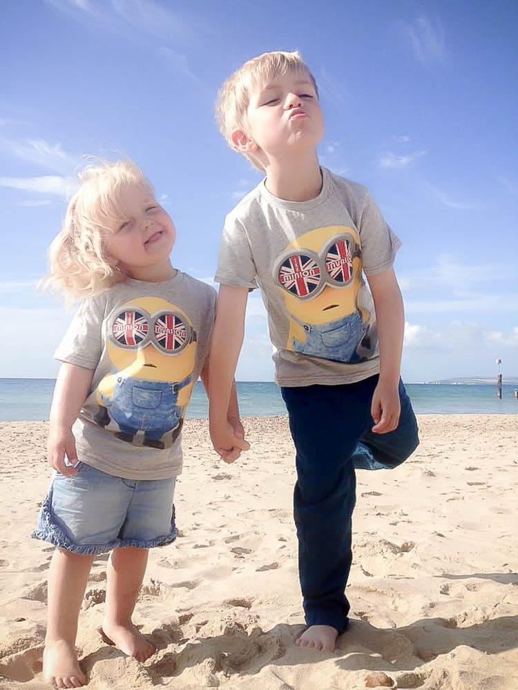 UK Beaches - Bournemouth