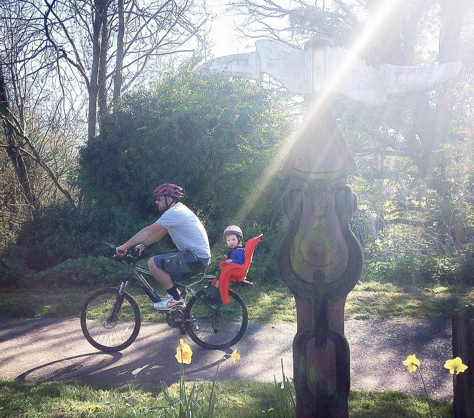 Free Family Days Out In The South East