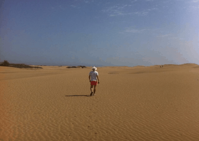 Gran Canaria Review – 5 Reasons to visit Gran Canaria!