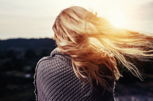 5 winter hair care tips to keep your locks looking glossy and healthy