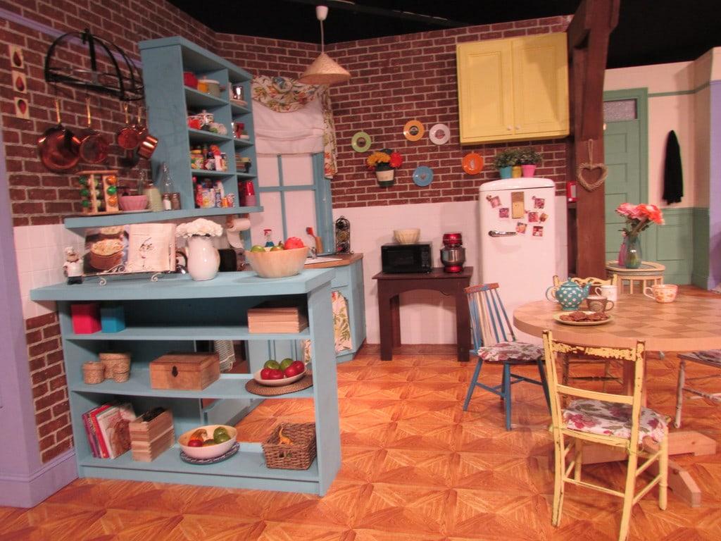 FriendsFest Kitchen