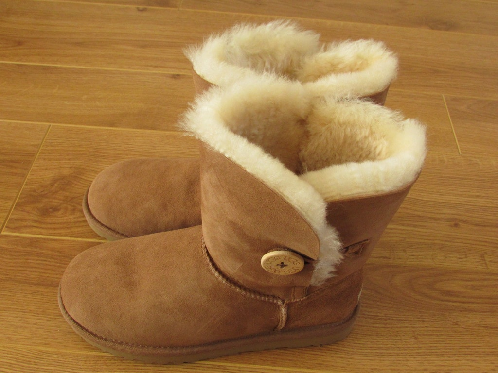 JD Williams Review | UGG Bailey Boots Boots Review