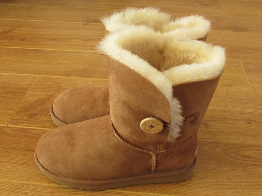 AD] JD Williams Review | UGG Bailey