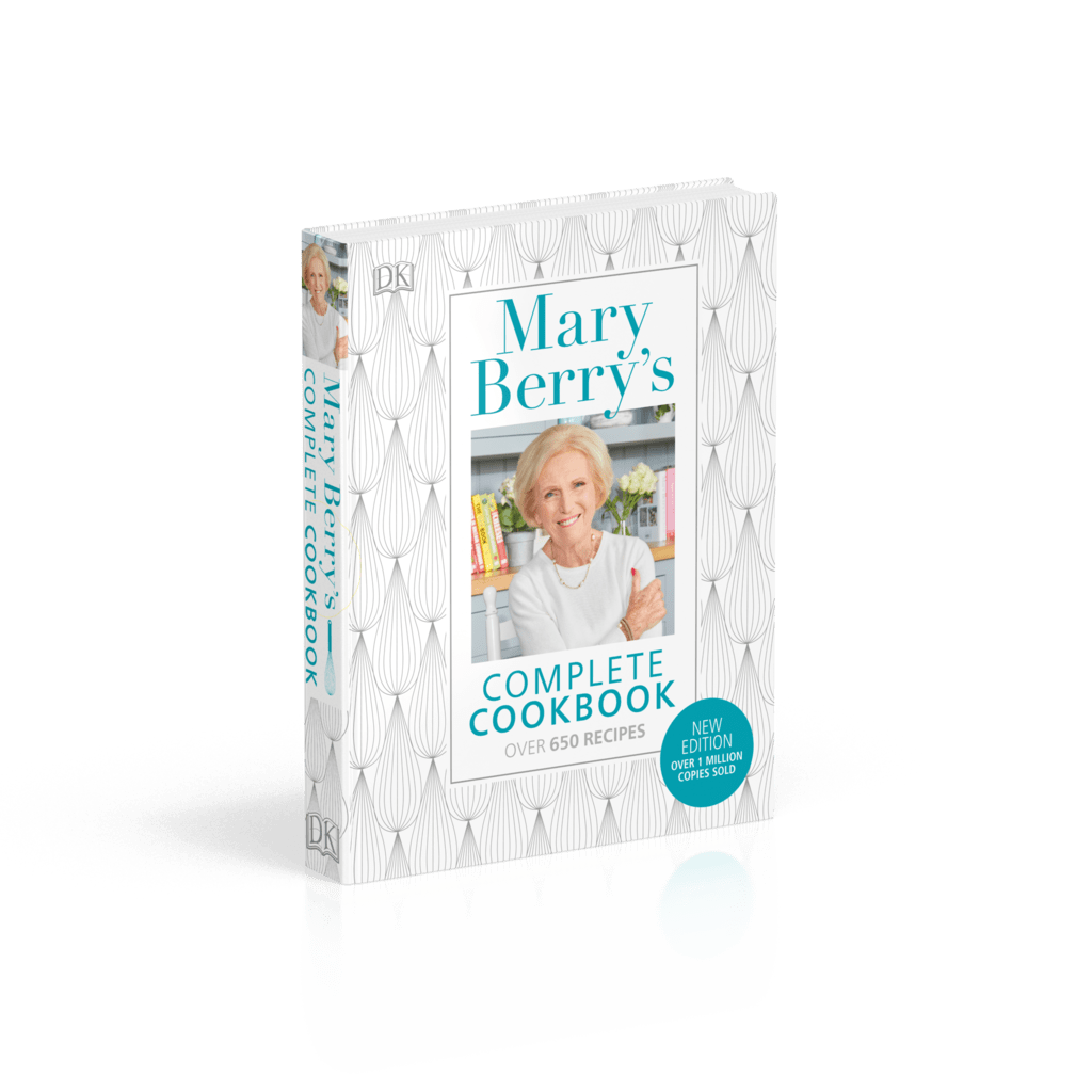 Mary Berry's Complete Cookbook Review