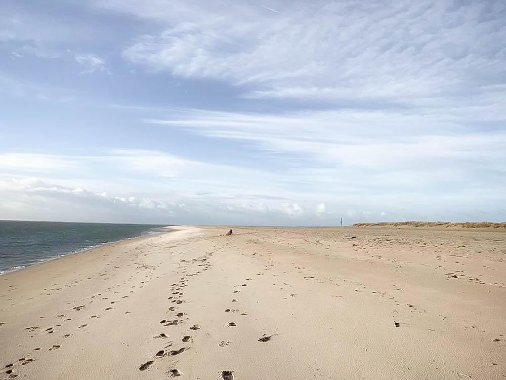 UK Beaches - Aberdovey