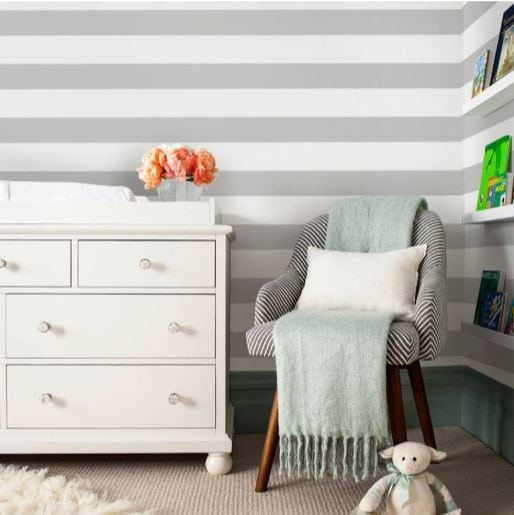 Stripey Wallpaper